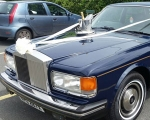 Visit the Wedding Car website