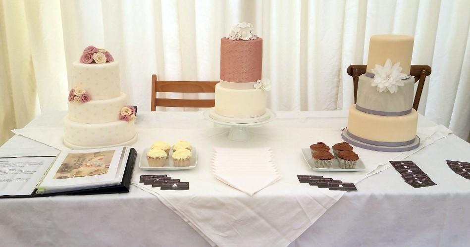 Image 2: The Shrewton Cake Company