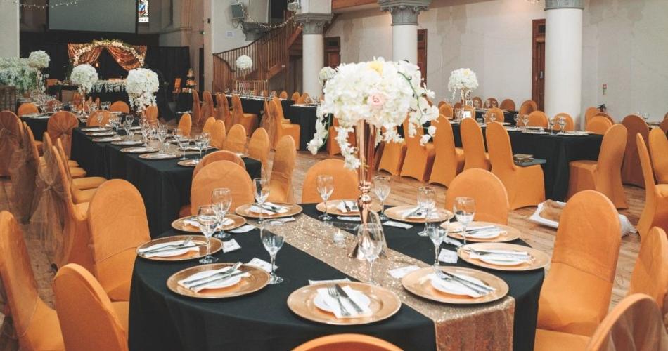 Image 2: Altar Oyenuga - Jacinth Wedding and Events