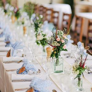 Altar Oyenuga - Jacinth Wedding and Events