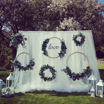 We speak to event stylist Lara Parnell from In Your Dreams Event Styling
