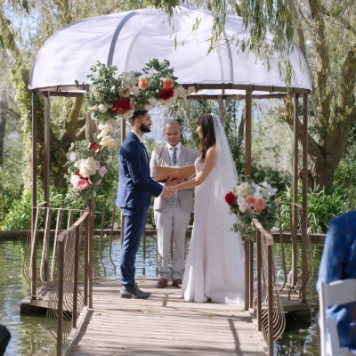 Wedding celebrants support High Court case for legal recognition