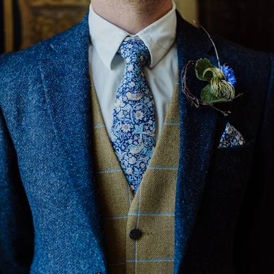 Get suited and booted at The Cotswold Tailor
