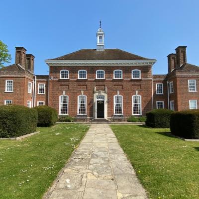 Antrobus House, Amesbury, Wiltshire