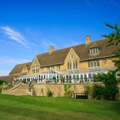 Cricklade House Hotel, Restaurant, Spa, Cricklade, Wiltshire