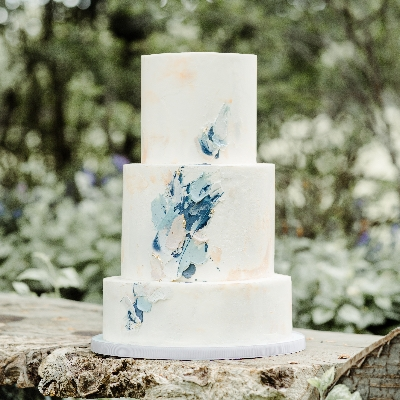 We catch up with cake designer Daisy Pratt of Very Vanilla about trends in 2021