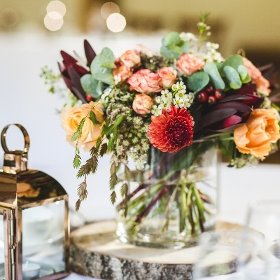 The Bespoke Flower Company in Painswick reveals blooming new ideas
