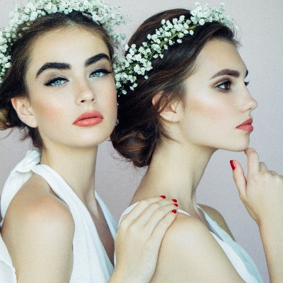 We chat to Emily David, a Wiltshire-based make-up and hair artist