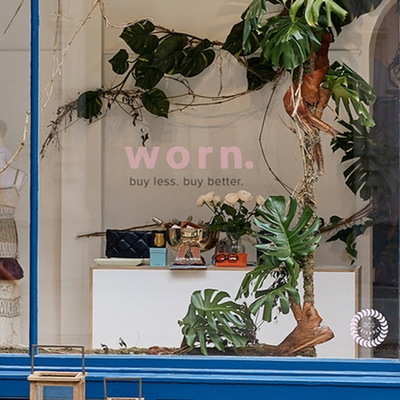 Bicester Village unveil first pre-loved pop-up of designer items