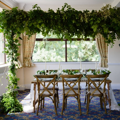 Sandra Trusty from Fabulous Functions UK talks trends for weddings this summer