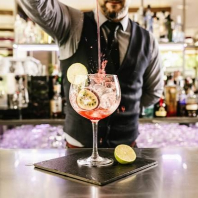 Enjoy a gin festival staycation across a selection of hotels in the South West