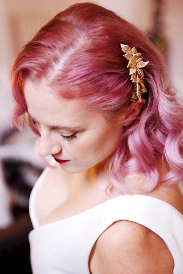 We catch up with Leanne Lishman from Cotswold Wedding Hair & Makeup