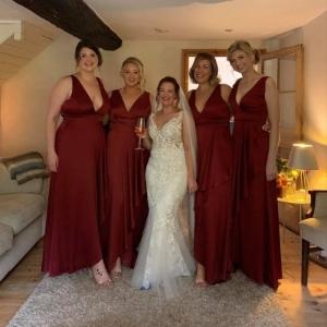 Wedding Days of Cheltenham